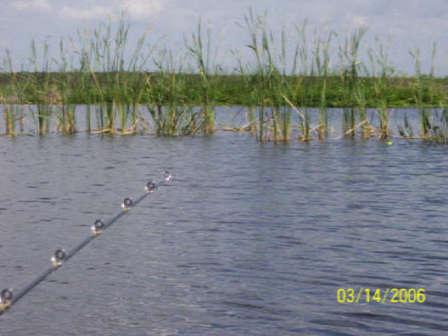 Buckhead ridge florida hotels campgrounds on okeechobee for Lake okeechobee bass fishing