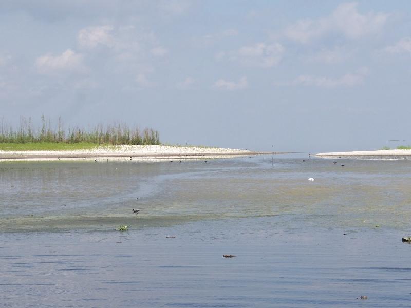 Clewiston restaurants and fast food florida for Lake okeechobee fishing