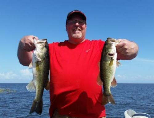 Successful fishing days