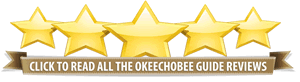 Okeechobee Fishing Guide Reviews