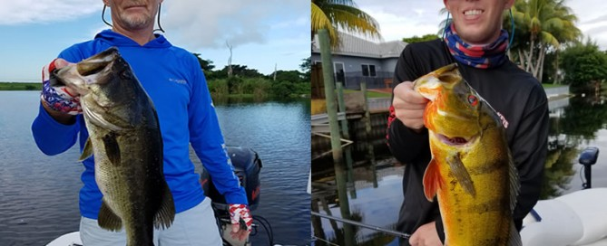 Two Day Florida Fishing Adventure
