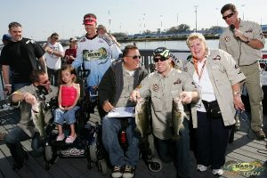 Charity Fishing Events