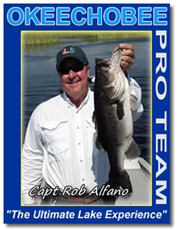 Capt Rob Alfano fishing