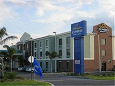 Holiday Day Inn Clewiston Florida